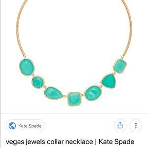 KATE ♠️ Spade🔥NWT Jewels Neckace